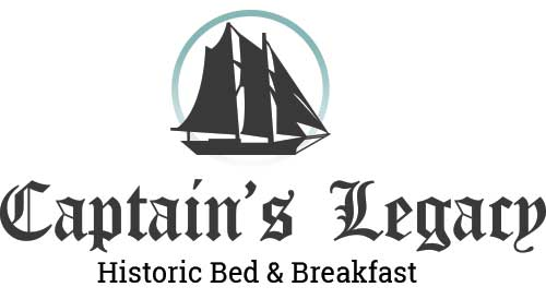 Captain's Legacy Bed and Breakfast