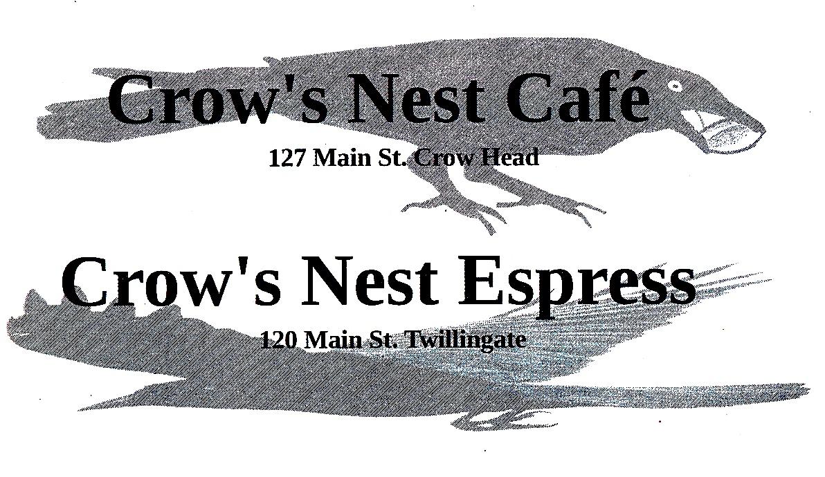 Crow's Nest Café