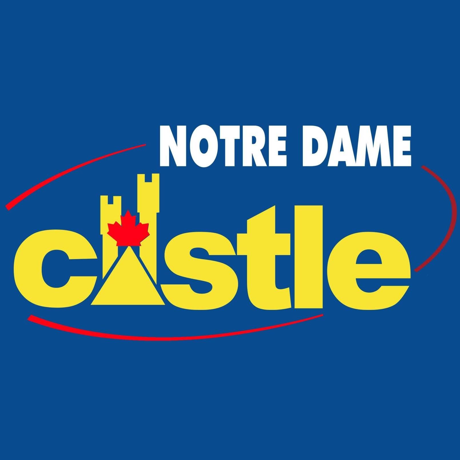 Notre Dame Castle Building Centres – Twillingate