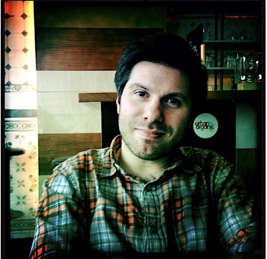 Roberto Santaguida, Filmmaker