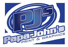 PJs Print & Graphics